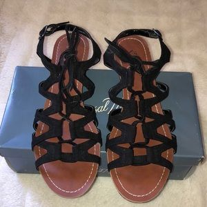 💫2 for $15   Carlos Sandals